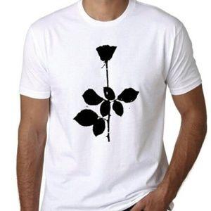 """Other - Depeche Mode fans favorite """"Violator """" T Shirt"""